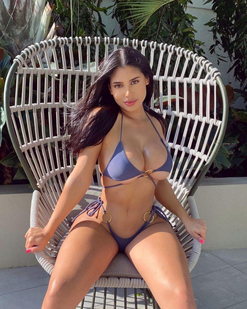 Cali Colombian women