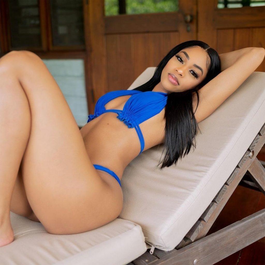 hot jamaican women